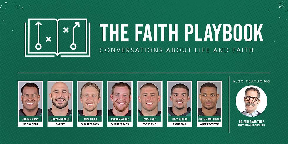 The Faith Playbook