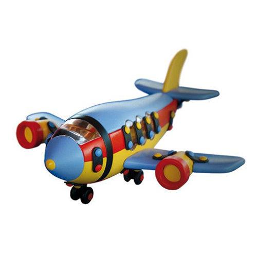 Aereo jet grande