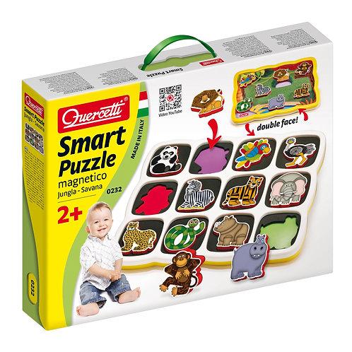 Smart puzzle - vari soggetti