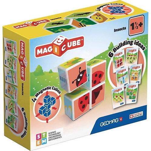 Geomag magicubes 4pz