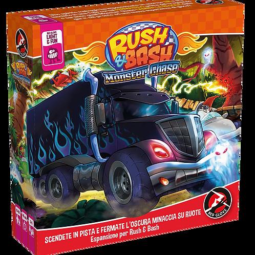 Rush & Bash - Monster Chase
