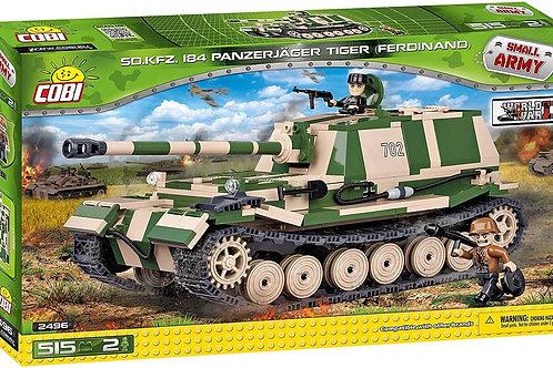 Sd.Kfz. 184 Panzerjäger Tiger Ferdinand