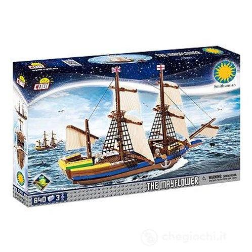 Nave Mayflower