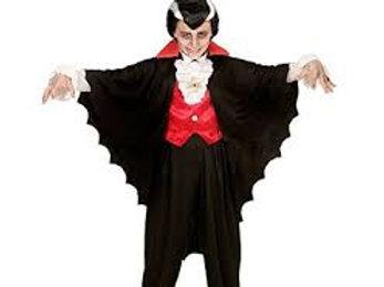 Mantello da vampiro