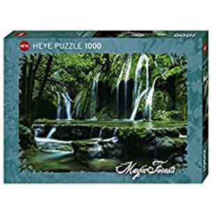 Puzzle 1000 pz - Cascate