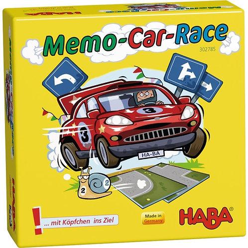 Memo car race