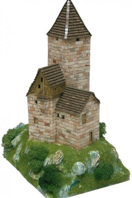Rifugio castello grande
