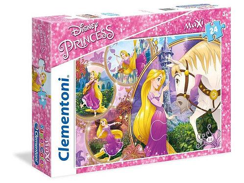 Puzzle 24 pz Rapunzel