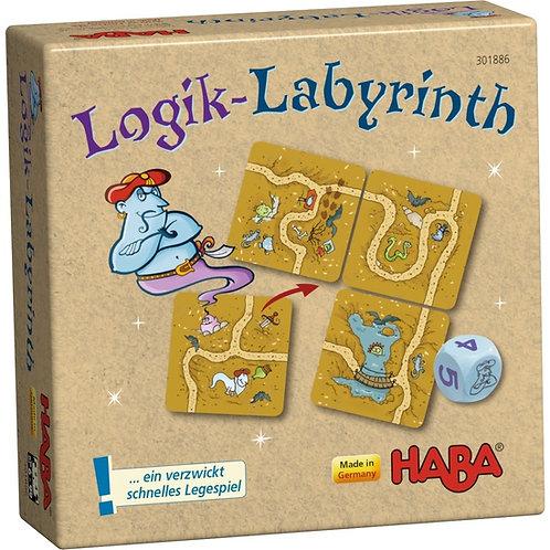 Labirinto di logica