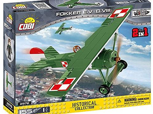 Fokker EV (D.VIII) - aereo da combattimento