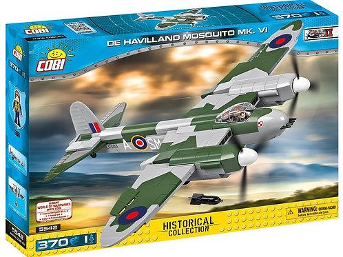 De Havilland Mosquito - caccia bombardiere