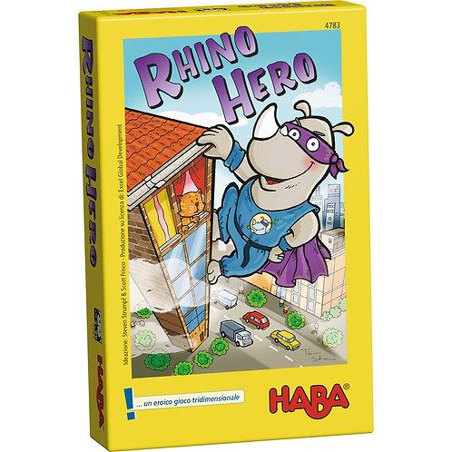 Rino Ercolino - Rhino Hero