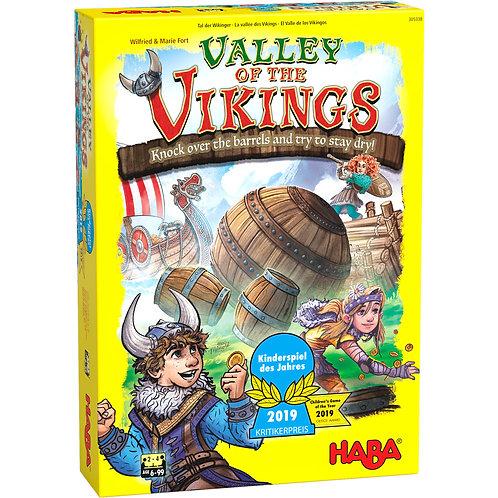 La valle dei vichinghi
