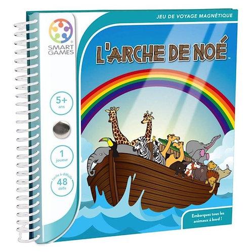 Travel L'arca di Noè