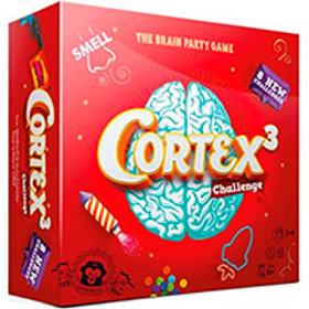 Cortex Challenge 3 rosso