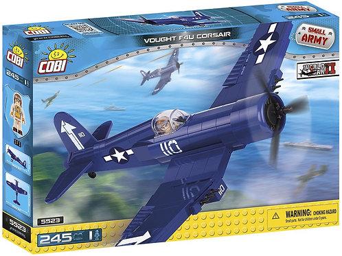 Vought F4U Corsair - Combattente americano