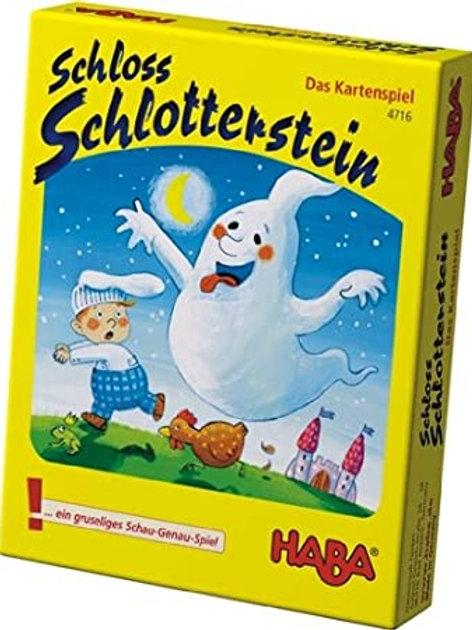 Alla scuola dei fantasmi