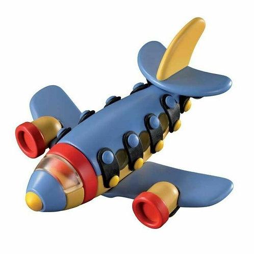 Aereo jet piccolo