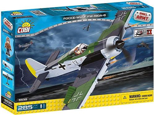 Focke-Wulf Fw190 A-8 - Combattente tedesco