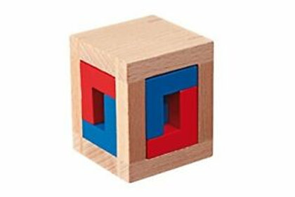 Rompicapo caged puzzle