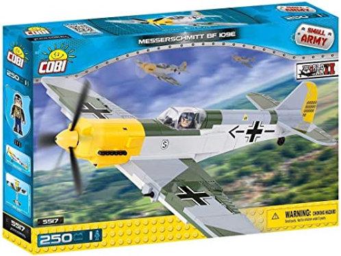 Messerschmitt Bf 109 E - Combattente tedesco