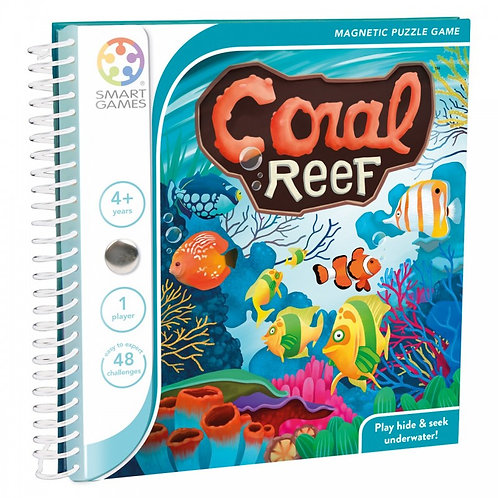 Travel Coral reef