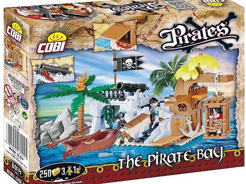 Pirati: la baia dei pirati