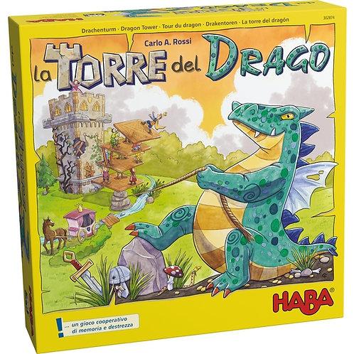 La torre del drago