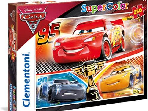 Puzzle 180 pz - Cars