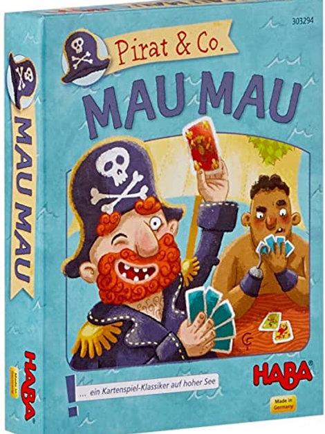 Mau Mau pirati