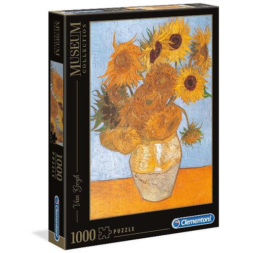 Puzzle 1000 pz - Giraroli Van Gogh