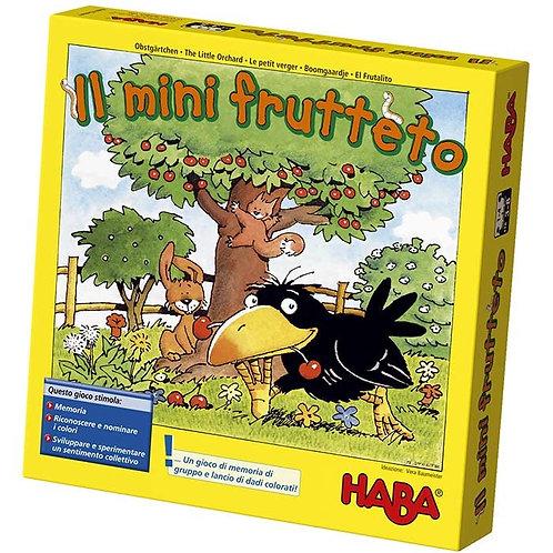 Mini frutteto