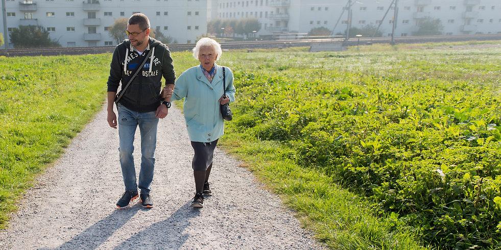 Entlastungsdienst Schweiz Tag der Angehö