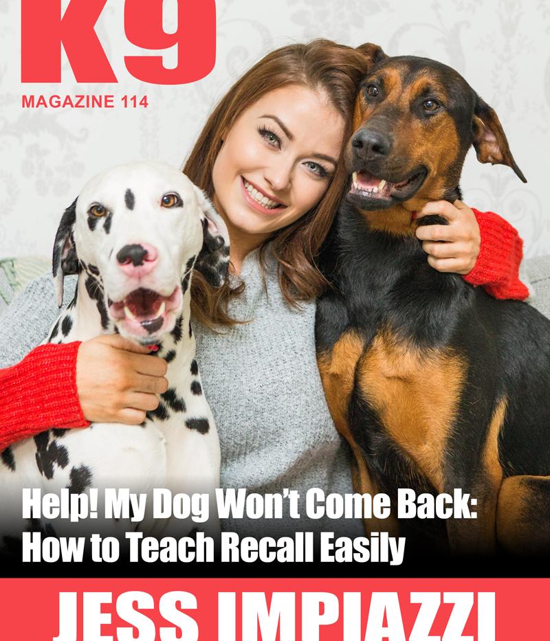 K9 Magazine