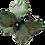 Thumbnail: Porta guardanapo Orquídea