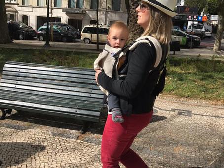 Dicas de viagem com bebê