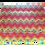 Thumbnail: Jogo americano colors