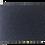 Thumbnail: Jogo americano Bandana amarela