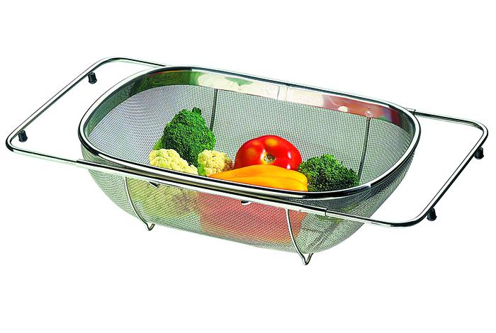 Cesto para lavar verduras