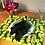 Thumbnail: Guardanapo verde