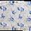 Thumbnail: Jogo Americano Blue Garden