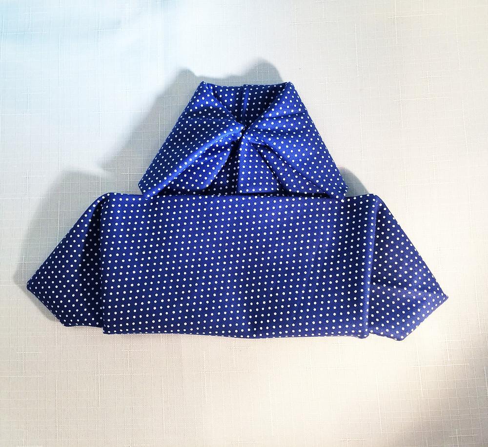 dobradura de camisa