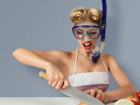 10 dicas salvadoras na cozinha