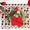 Thumbnail: Jogo americano folhagem Natal