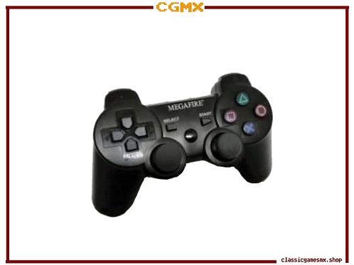 CONTROL PS3 INAMABRICO RECARGABLE