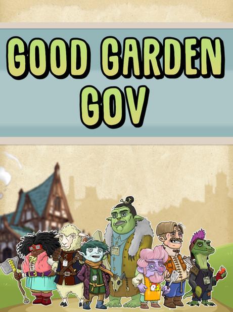 Good Garden Gov