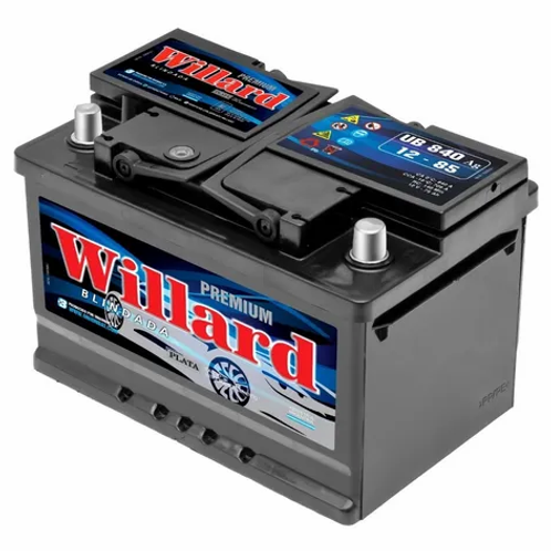 Willard UB 840