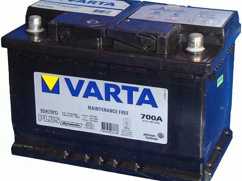 Varta VDA 75 PD