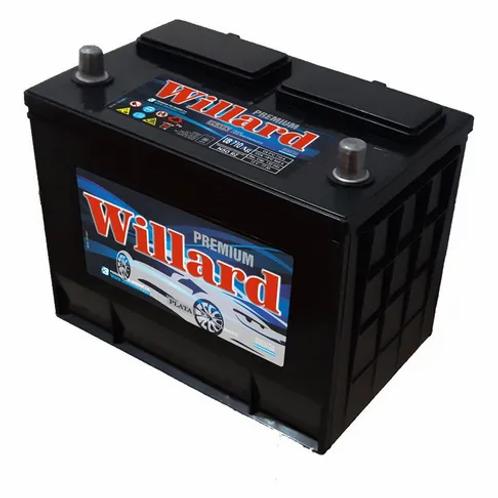 Willard UB 710
