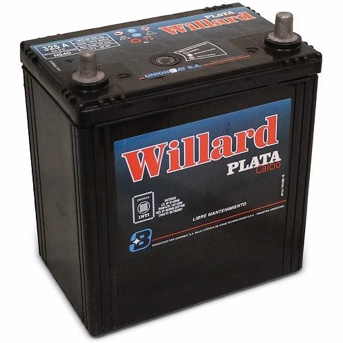 Willard UB 325